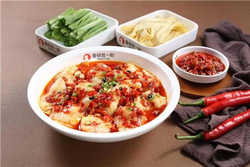 开广东酸菜鱼米饭加盟连锁店创业如何选择合适开店位置