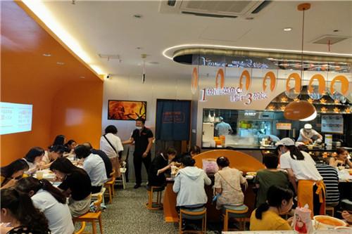 天津酸菜鱼加盟市场发展如何,鱼你在一起有何优势