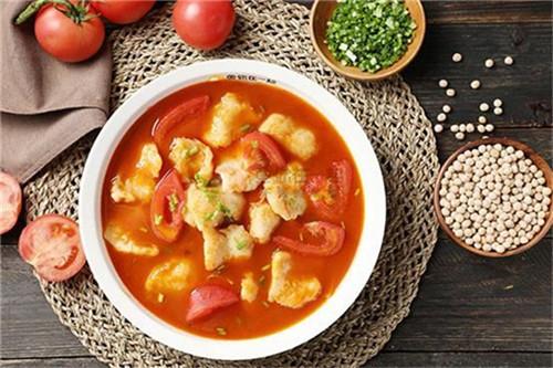 鱼你在一起分享番茄鱼加盟快餐店增加销量技巧