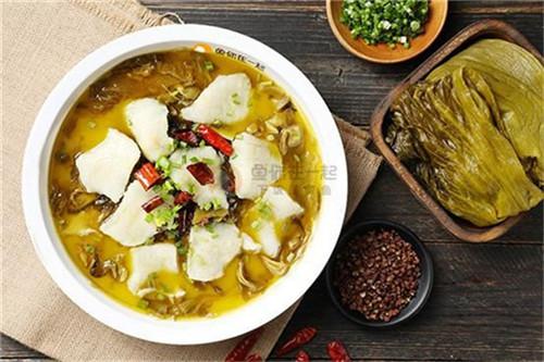 四川酸菜鱼加盟店在市场经营需做好方面